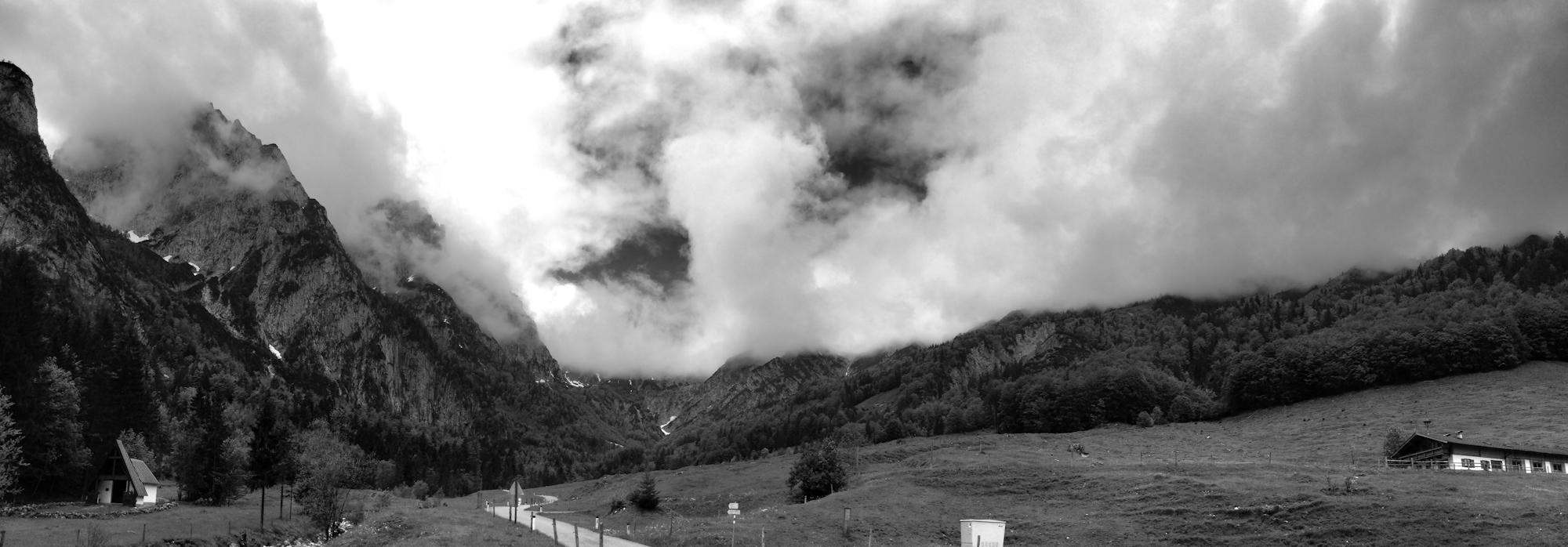 Iphone 4S, Panorama, Finish Snapseed