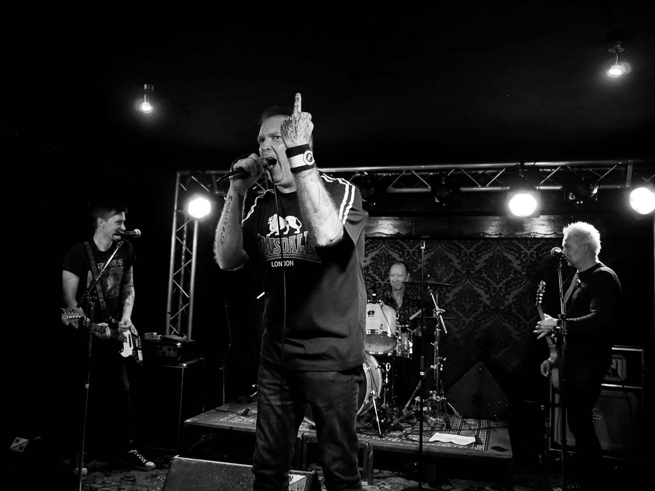 Punkrock Sunday